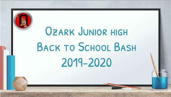 OJH Open House Information