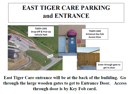 East Tiger Care