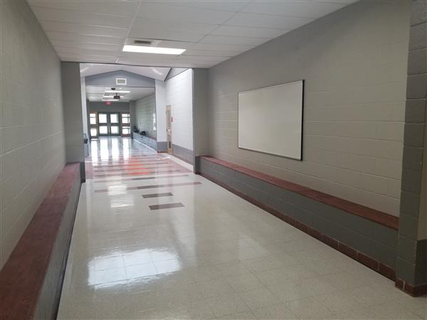 Ozark Middle School Summer Renovation