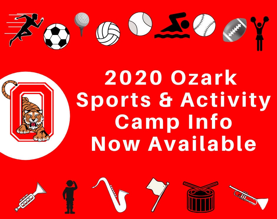 Sports and Activity Camps