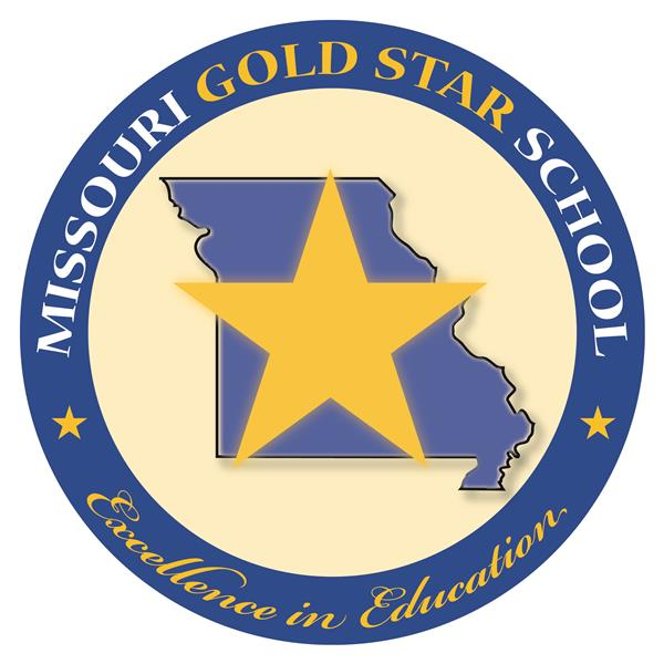 West Elementary named Gold Star School