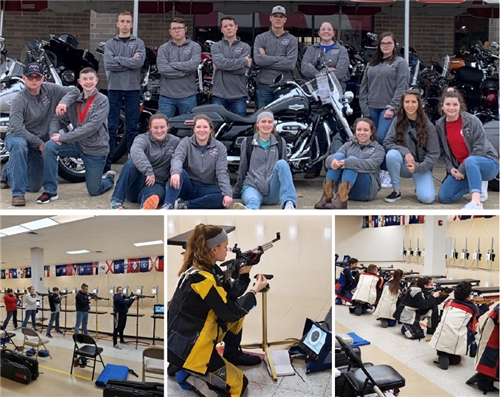 Ozark Rifle Team