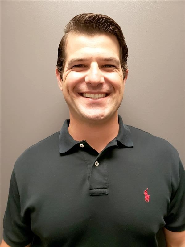 Nathaniel Gillespie Named Assistant Principal of Ozark High School
