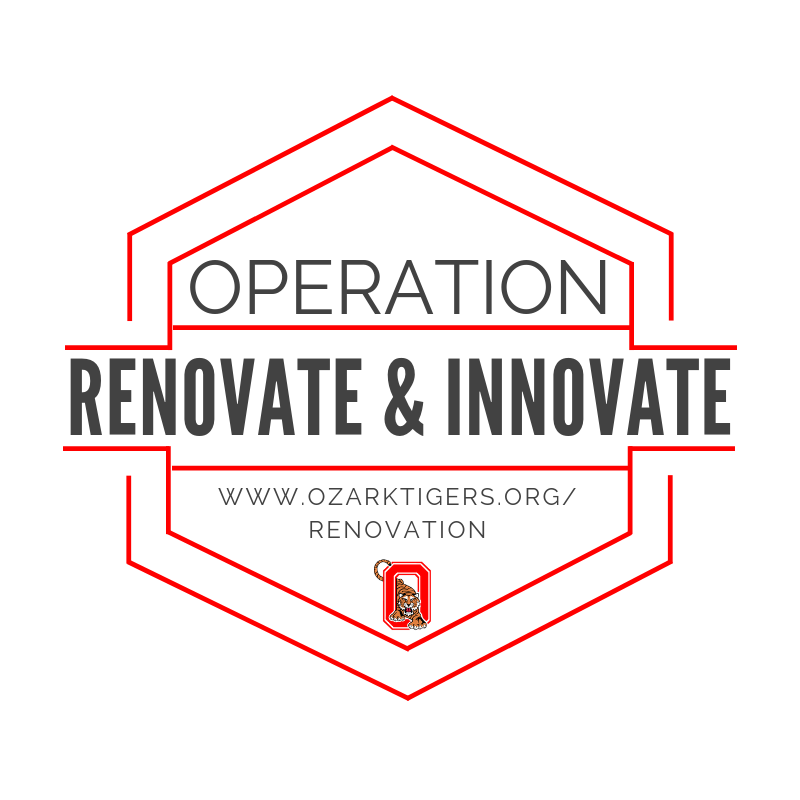 Operation Renovate and Innovate Logo