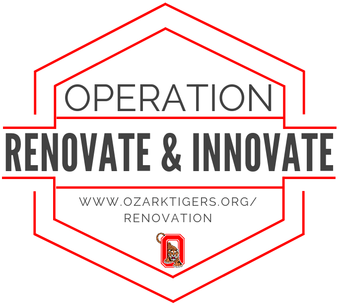 Operation Renovate & Innovate Moves Forward Over Summer
