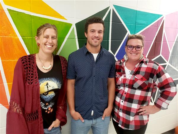 3 Ozark Art Teachers Chosen for MSU Art Exhibition
