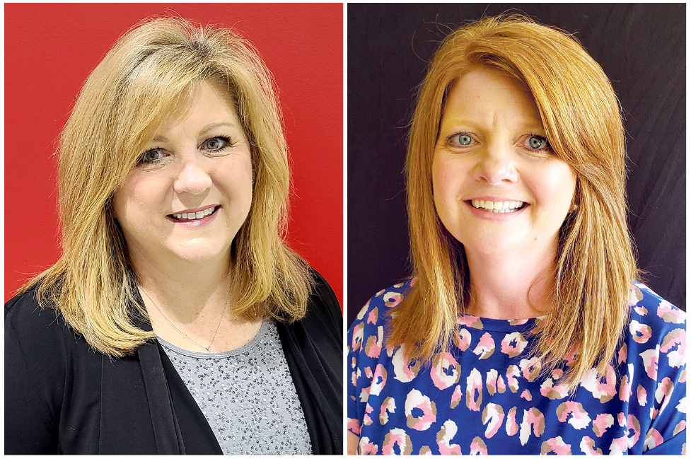 Two Ozark Administrators Recognized as Principals of the Year