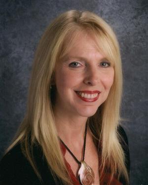 Susan Holland