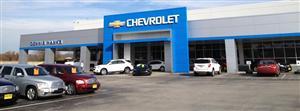Hanks Chevrolet