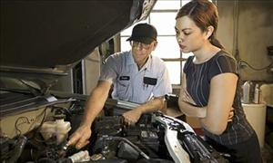 Vehicle Maintenance