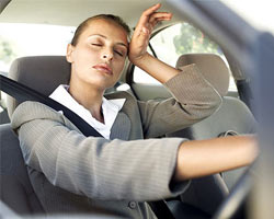 Driving Fatigue