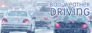 Driving in Adverse Conditions