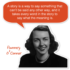 """the life and times of flannery oconnor At the age of 25, american writer flannery o'connor was diagnosed with lupus, a disease that killed her father and would take her life when she was 39 """"as a result, she wrote as if someone ."""